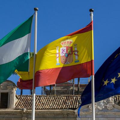 Everpaths selected by the Government of Andalucia